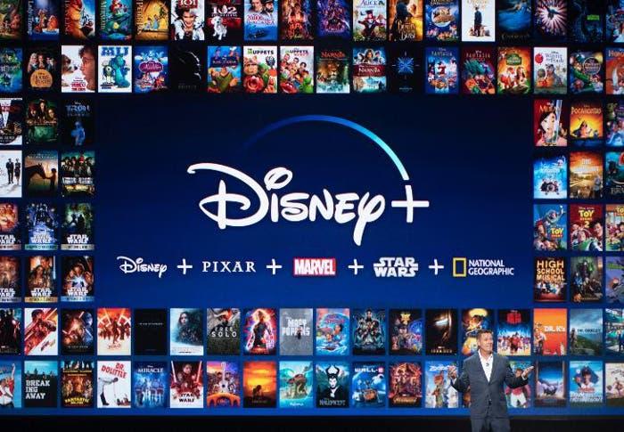 Disney+ ya está disponible para todos: descarga su aplicación