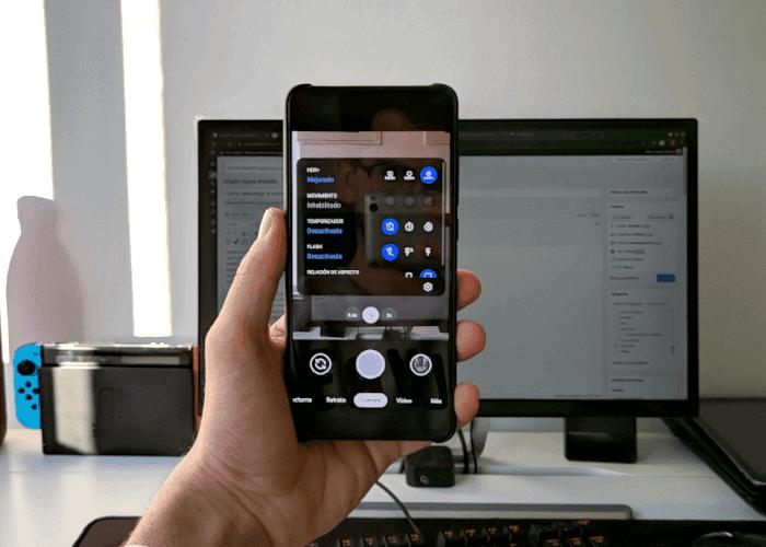 Cómo descargar e instalar la GCam para tu móvil Android