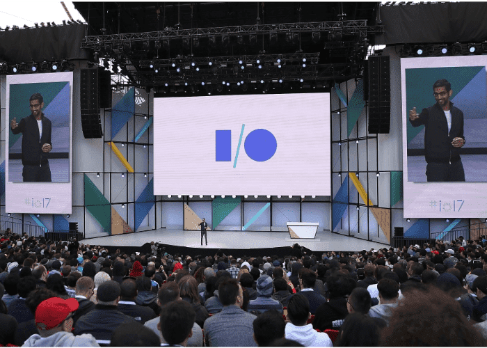 El Google I/O queda cancelado a causa del coronavirus