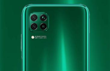 El Huawei P40 Lite llega a Amazon con un regalo inmejorable