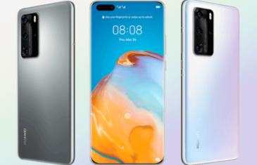 Huawei P40 y P40 Pro: características, precio y más antes de su presentación
