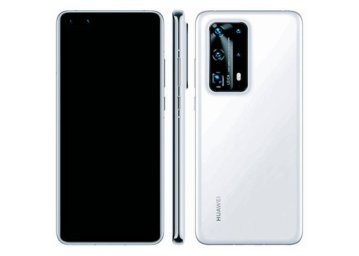 Filtran detalles del Huawei P40
