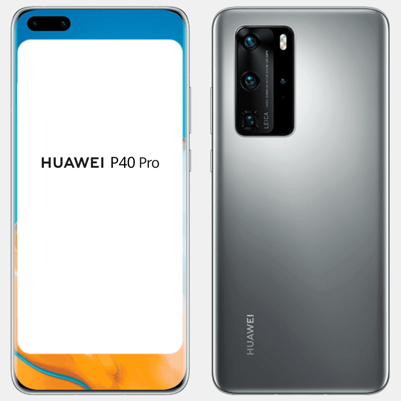 Pantalla Huawei P40 Pro