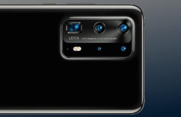 El Huawei P40 Pro PE llegará con pantalla de 120 Hz y batería de 5.500 mAh