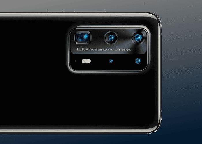El Huawei P40 Pro tiene la mejor cámara del momento, según DxOMark