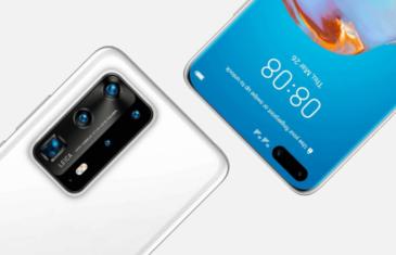 Los Huawei P40 ya pueden instalar los servicios de Google y la Play Store