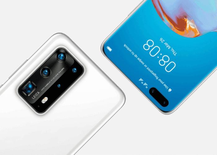 El Huawei P40 Pro Plus es oficial con unas cámaras de escándalo
