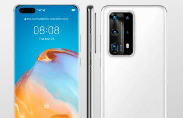 Así es el Huawei P40 Pro Plus 5G: la versión tope de los P40 ya tiene nombre