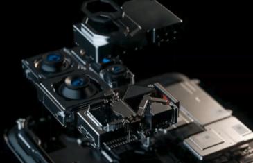Así es la cámara de los nuevos Huawei P40 Pro