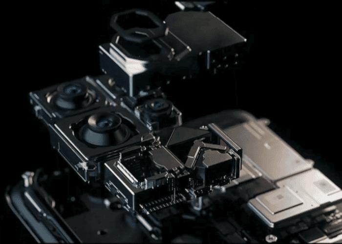 realme estaría preparando un móvil con cámara persicopio: el realme X3 SuperZoom