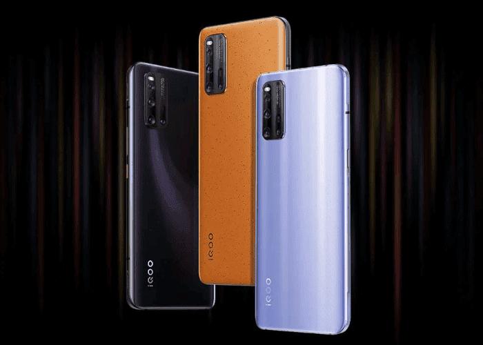 Este es el móvil con el Snapdragon 865 más barato puedes comprar ahora mismo