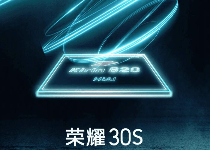 El Kirin 820 de gama media será casi igual de potente que el Exynos 990