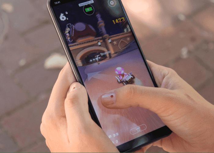 El modo multijugador de Mario Kart Tour ya tiene fecha y sabemos cómo funcionará