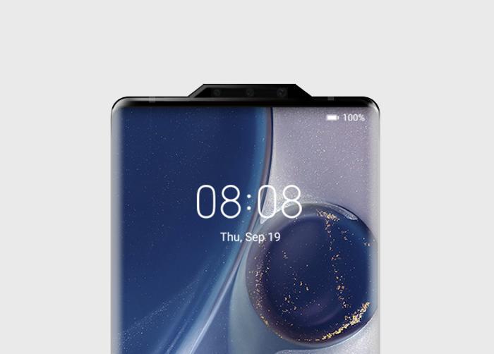 ¿Será así el Huawei Mate 40? Este diseño muestra un cambio de diseño radical