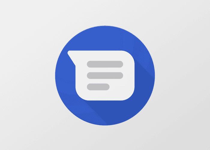 Ya puedes usar Mensajes de Google en España como si fuera WhatsApp