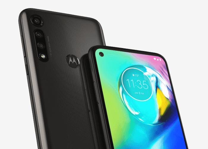 Motorola Moto G8 Power Lite: filtrado en imágenes un gama baja con mucha batería