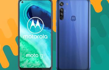 El Motorola Moto G8 llega a España: precio y disponibilidad