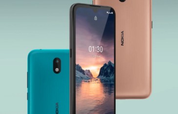 El Nokia 1.3 ya se vende en España: un móvil de 79 euros con Android Go
