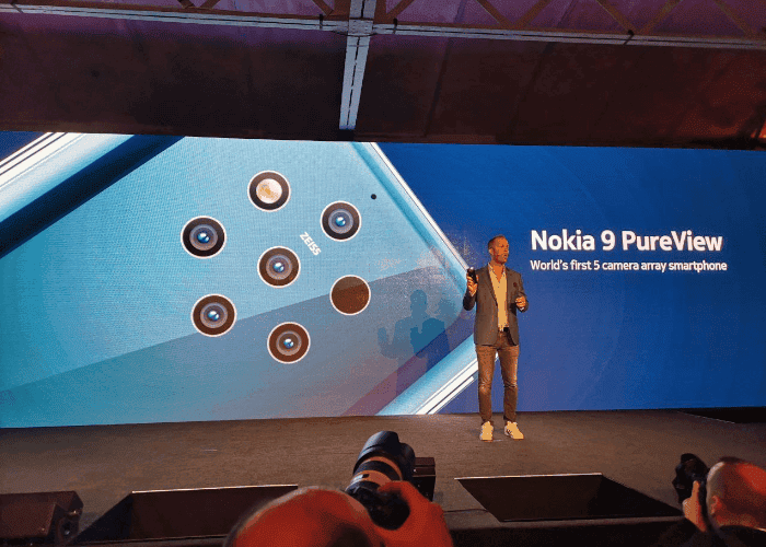 Nokia pone fecha al evento que tenían programado para el MWC 2020