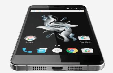 El espíritu del OnePlus X podría volver en una nueva serie