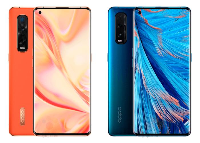 Oppo Find X2 y X2 Pro presentados: todo lo que debes saber sobre estos espectaculares móviles
