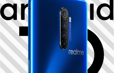Los realme X2 y X2 Pro comienzan a actualizar a Android 10 estable