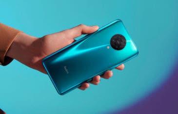 Qué móvil será y cuándo llegará el Pocophone F2: nueva información