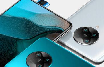 El Redmi K30 Pro tendrá una pantalla OLED con 180 Hz de muestreo táctil