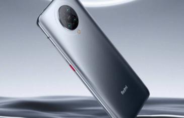 Dual OIS y grabación de vídeo 8K para el Redmi K30 Pro