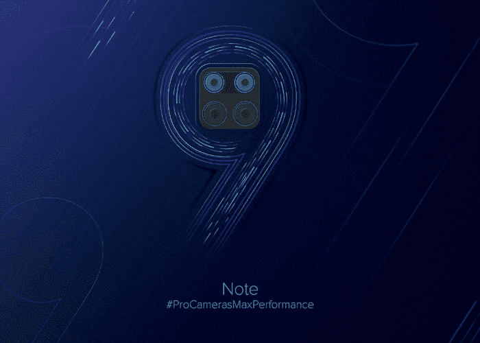 El Redmi Note 9 Pro tendrá casi la misma potencia que un Snapdragon 845