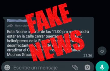 WhatsApp contra los bulos: podrás buscar la veracidad de mensajes en Google
