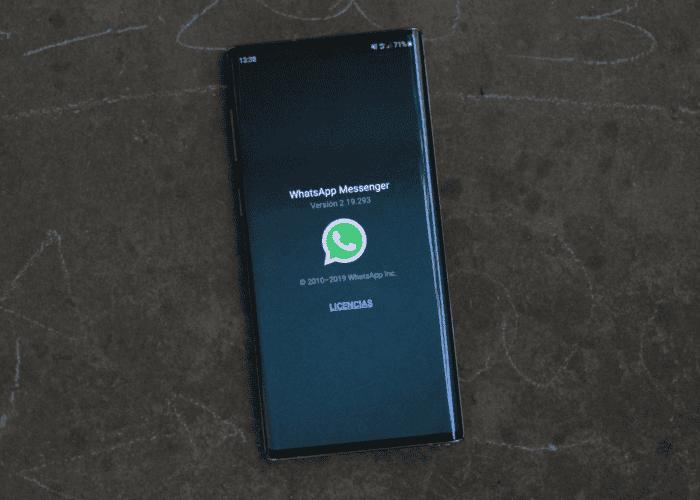 WhatsApp se prepara, por fin, para el soporte multidispositivo