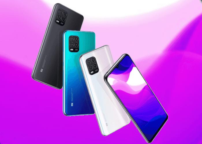 Xiaomi Mi 10 Lite 5G: un nuevo gama media totalmente inesperado