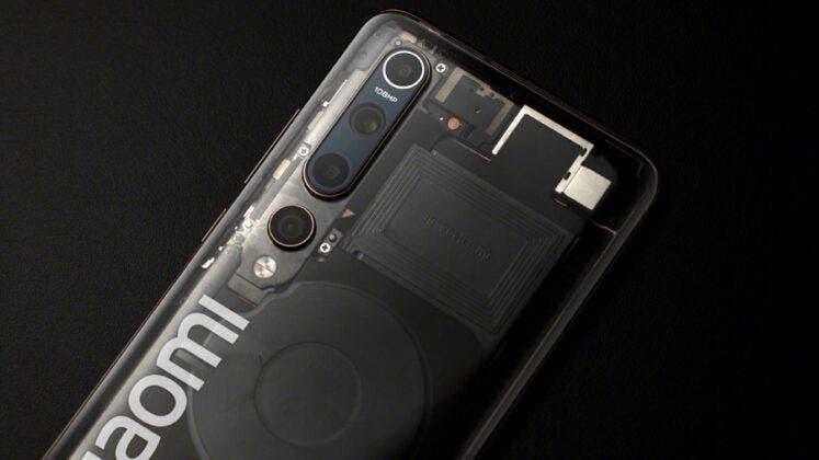 El Xiaomi Mi 10S Pro se lanzaría a finales de año con una cámara de 144 megapíxeles