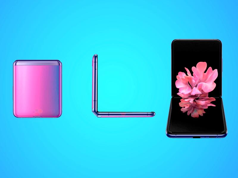 Xiaomi trabaja en un móvil plegable como el Galaxy Z Flip: ¿cuándo llegara?