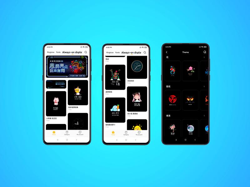 Novedades de MIUI 12, la nueva capa que llegará a tu móvil Xiaomi
