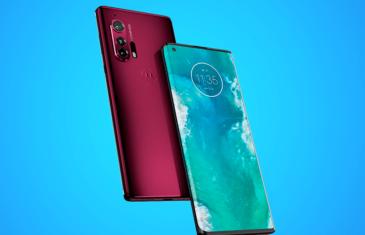 Confirmadas las características del Motorola Edge: procesador, pantalla, RAM…