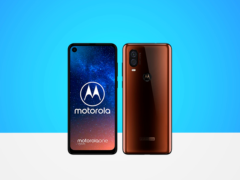 Todos los móviles Motorola actualizados a Android 10