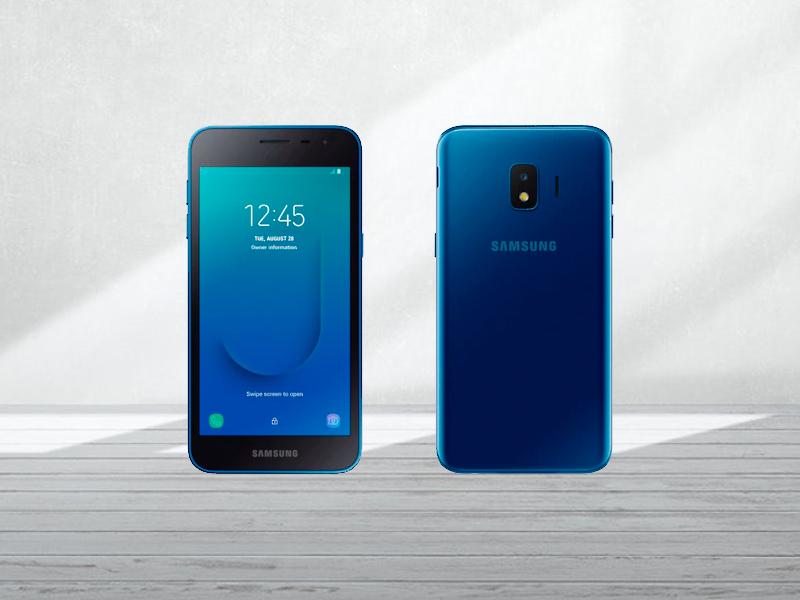 Samsung Galaxy J2 Core 2020, el móvil más barato de Samsung llega con Android Go