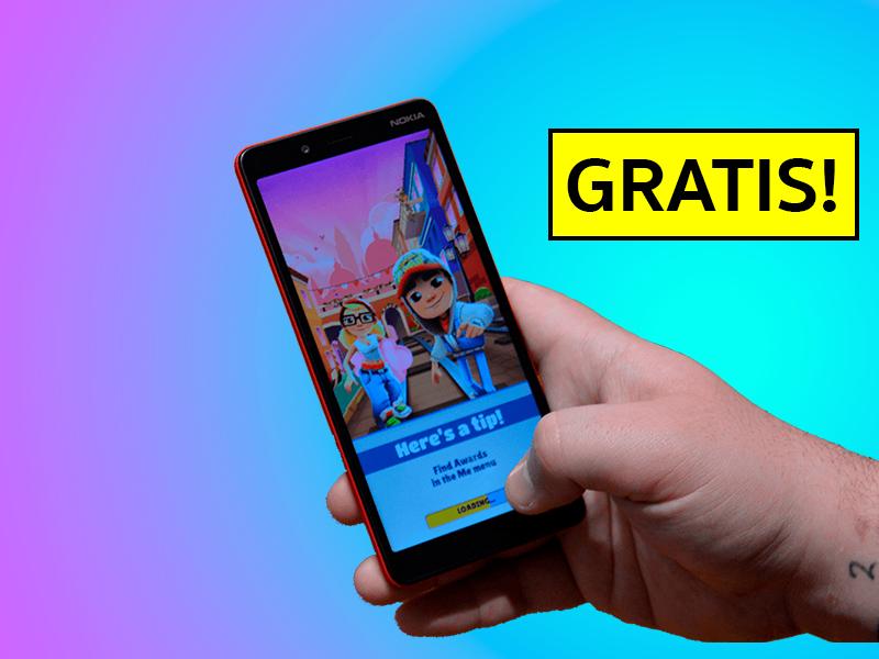 9 juegos gratis para el móvil que antes eran de pago: por tiempo limitado