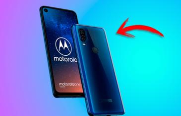 Dos nuevos móviles Motorola de gama media llegarán pronto: One Fusion y Fusion Plus