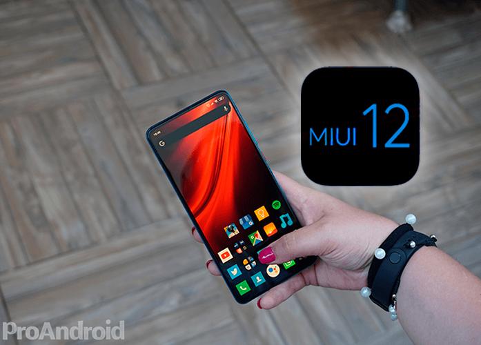 MIUI 12: ya sabemos cuándo llegará la nueva capa para móviles Xiaomi