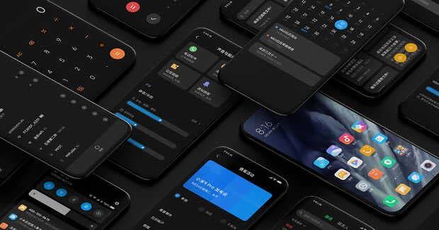 Más funciones que llegarán a MIUI 12 y a los móviles Xiaomi