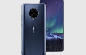 El Nokia 9.3 PureView llegaría en 2020: retrasado una vez más