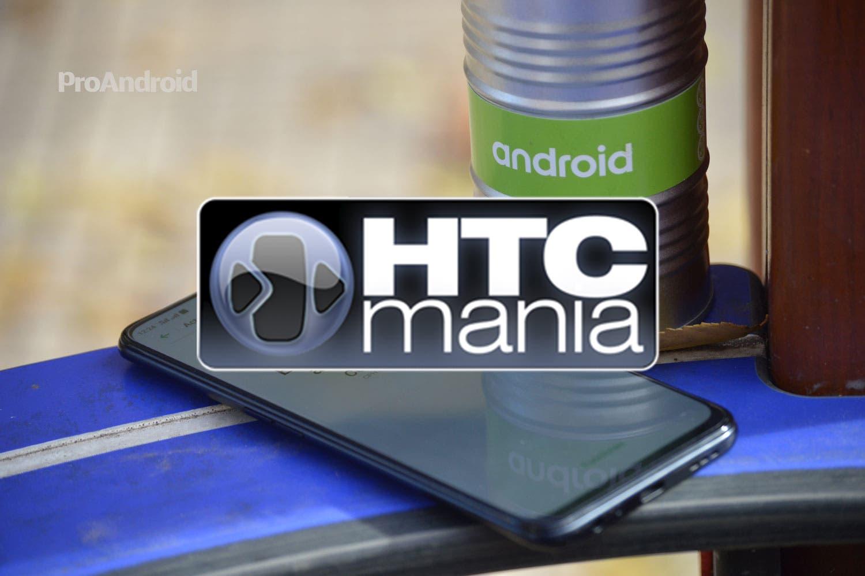 El foro HTCMania hackeado: qué hacer si tienes una cuenta