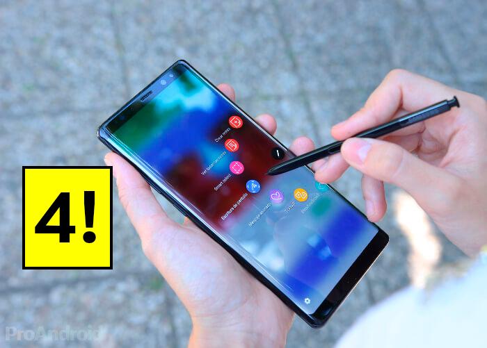 4 nuevas funciones llegan a Android 11: ya las puedes probar