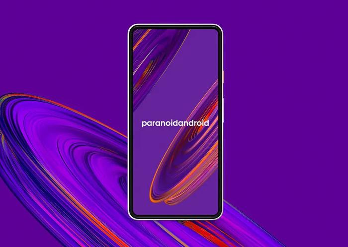 Vuelve Paranoid Android con Android 10, una de las mejores ROMs personalizadas de todos los tiempos