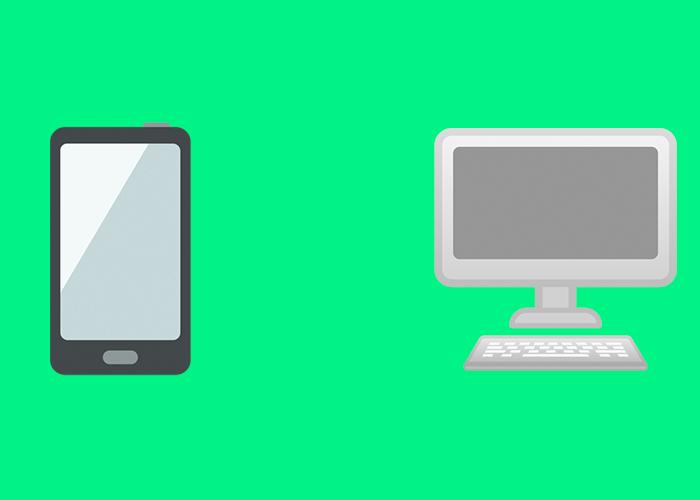 Cómo pasar archivos de un móvil Samsung a un ordenador con Windows 10