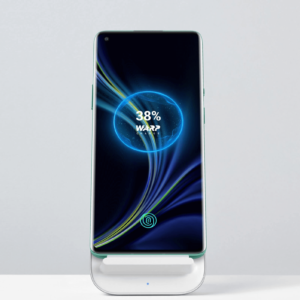 Cargador inalámbrico OnePlus
