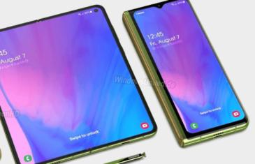 El Samsung Galaxy Fold 2 llegará con una versión más económica